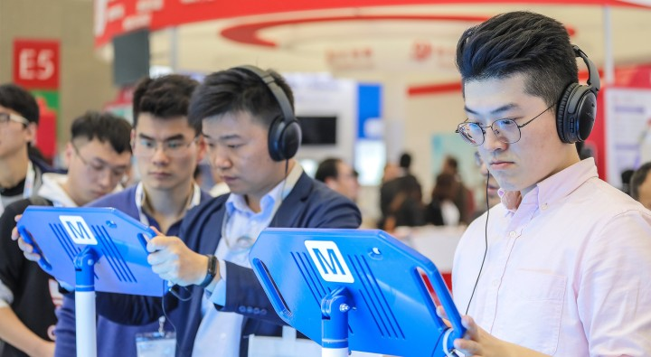 electronica China: New date in July 2020 has been set